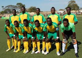 Dwarfs midfielder Romeo Agban optimistic of side's victory over Dreams FC