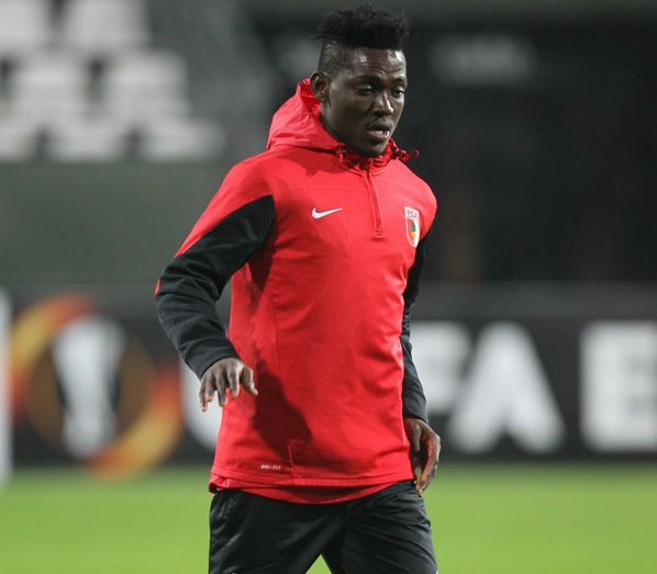 Augsburg register fit-again Ghana defender Daniel Opare for Europa League