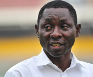 David Duncan wary not to 'burn out' Kotoko players ahead of new season