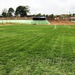 Newly-promoted Dreams FC complete Dawu pitch re-grassing ahead of home debut