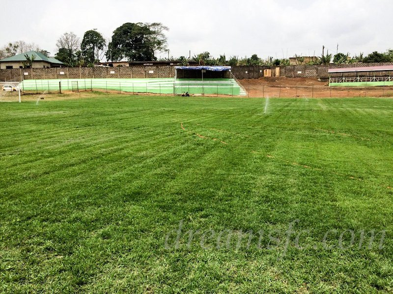 Dreams FC close down home ground Dawu Park for 'serious' renovation