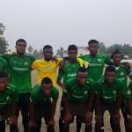 Dreams FC praised for massive Dawu Park facelift for Premier League