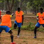 Dreams FC management to visit training-ground ahead of Dwarfs trip