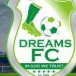 Dreams FC slash ticket prices for first Ghana Premier League home match