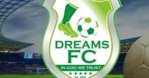 HISTORY - Dreams FC