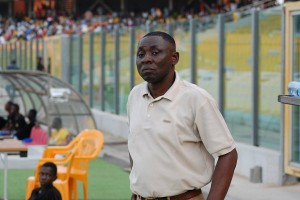Kotoko coach David Duncan names 18-man squad for side's League opener against WAFA on Saturday