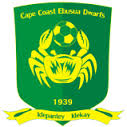Ebusua Dwarfs pip Eleven Wise 1-0 in pre-season friendly