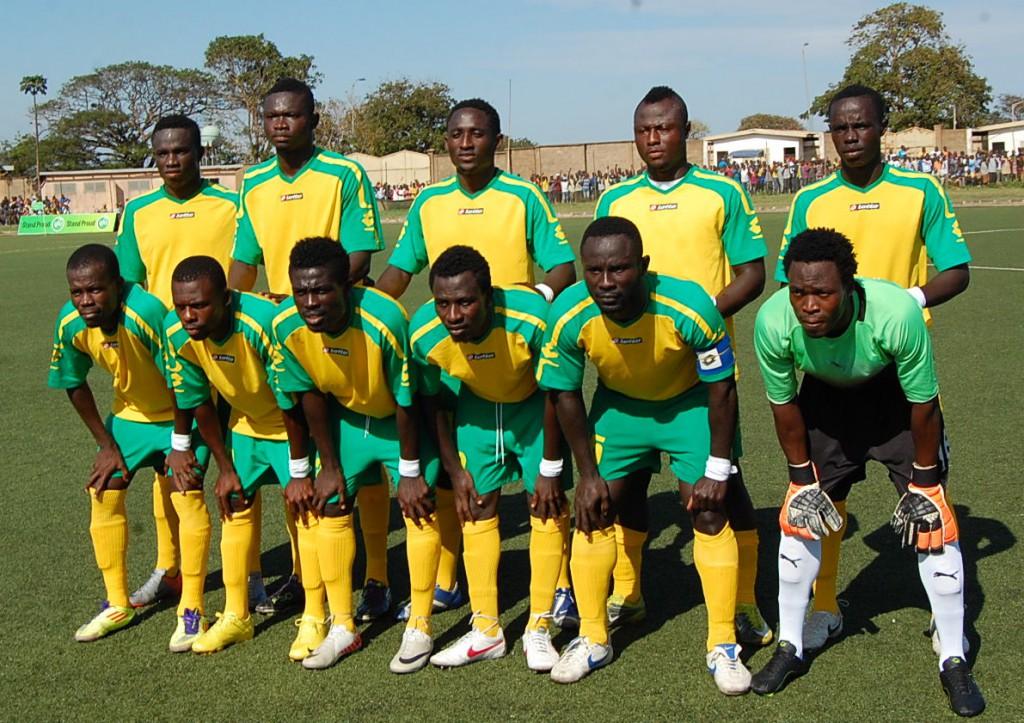 Ebusua Dwarfs to play Nigerian side Enugu Rangers in friendly on Friday