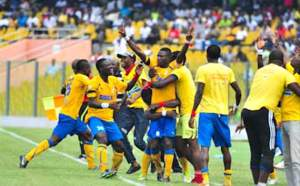 New Edubiase held by division one side Prime FC