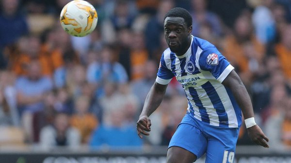 Ghanaian attacker Elvis Manu makes Huddersfield debut in Preston defeat