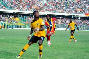 Kotoko defender Eric Donkoh demands improved remuneration for local players