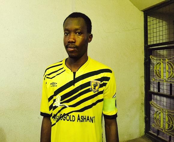 Eric Opoku