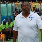 Ghana U17 coach Paa Kwesi Fabin wants to fortify squad for African Junior Championship