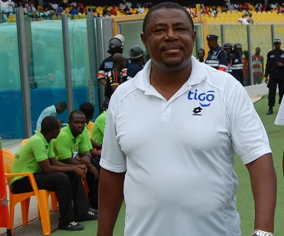 Asante Kotoko set to appoint Samuel Fabin as Polack replacement