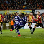 Frank Acheampong strikes silver-gilded brace to inspire Anderlecht draw in Belgium