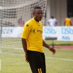 Five best strikers to look out for in the Ghana Premier League