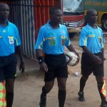 Defiant Ghana FA will go ahead with Premier League matches, officials named despite injunction threats