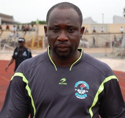 Ghana FA vice president to lead Ex.Co members to watch Ashgold-MO Bejaia clash