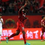 Asamoah Gyan among 11 world stars you won't believe have moved to the Chinese Super League