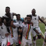 Re-live play-by-play updates of how Hearts Oak beat Medeama in Tarkwa and updates on other matches