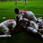 Ghana defender Samuel Inkoom credits Antalyaspor fans for heavy win over giants Fenerbahce