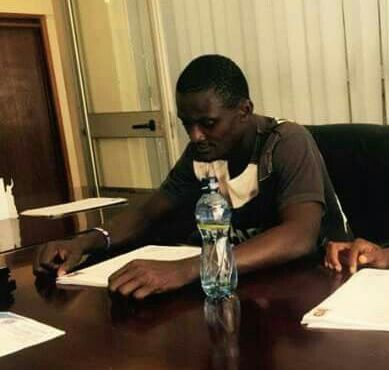EXCLUSIVE: Former Heart of Lions defender John Kuffour signs for Ethiopian top-flight Dedebit FC