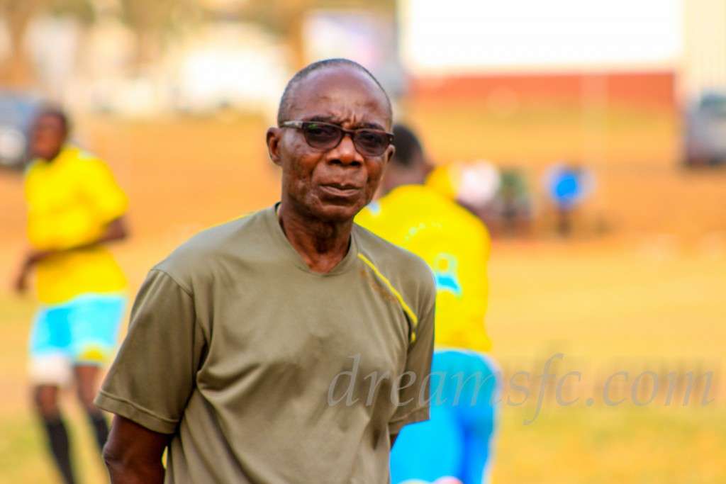 Q&A: Dreams FC physiotherapist speaks on dietary and fitness of squad