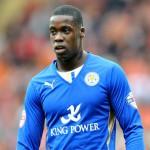 Ghana duo Daniel Amartey and Jeffrey Schlupp won't receive bonus if Leicester City win the Premier League