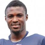 Ghana defender Jerry Akaminko cannot sign for Besiktas despite being a free agent