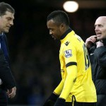 Aston Villa striker Jordan Ayew among EPL Top 20 'dirty players'