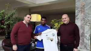 Ghanaian defender Joshua Otto signs one-year deal with Armenian side Gandzasar Kapan FC