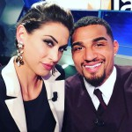 Melissa Satta finally speaks on rumours of divorce with Kevin-Prince Boateng