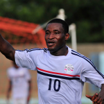 REPORT: Kennedy Ashia, two others set for Labanese side AC Tripoli