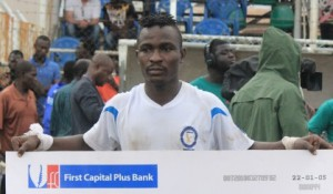 Ghana Premier League goal king Kofi Owusu joins Egyptian outfit Aswan SC on three-year deal