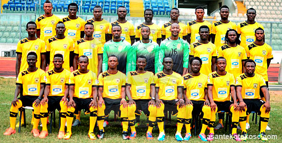 Ghana FA releases fixtures for 2015/2016 league - Kotoko to face rivals Hearts on May Day