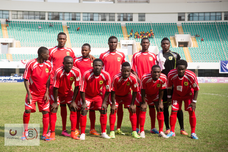 FIVE (5) teams likely to win the Ghana Premier League