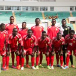 Asante Kotoko arrive in Tema ahead of league opener at WAFA SC