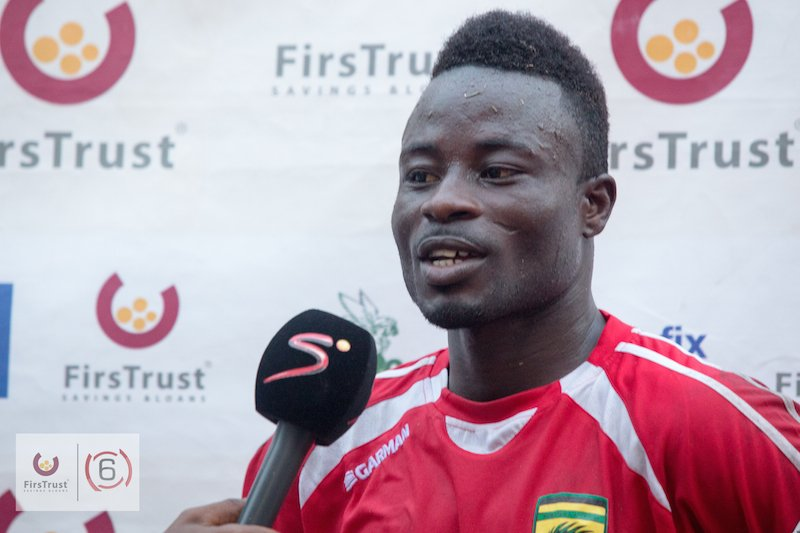 Asante Kotoko confirm axing FIVE players