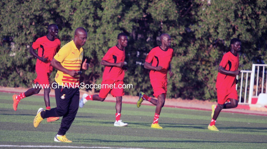 Ghanaian coach Kwesi Appiah's Al Khartoum facing early CAF Confed Cup eviction after home defeat