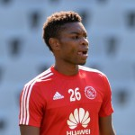 Confederation Cup: Lawrence Lartey stars in Ajax Cape Town win at Sagrada Esperanca
