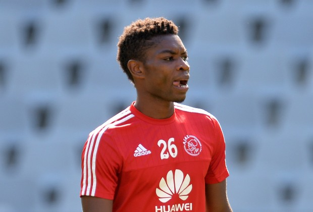 Confederation Cup: Lawrence Lartey stars in Ajax Cape Town win at Sagrada Esperanca