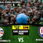 Preview: Liberty Professionals vs Inter Allies- Scientific Soccer Lads chase first win