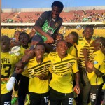 SCANDAL: AshGold captain Fatau Dauda reveals players were instructed to boycott Super Cup presentation ceremony