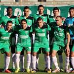 CAF Champions League: MO Bejaia name injured duo in 20-man squad to face AshantiGold