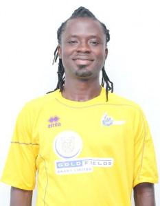 Versatile Malik Akowuah confident Medeama's Super Cup triumph will inspire side ahead of Africa campaign