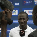 Ghana FA confirms Mas-Ud Dramani as U20 head coach