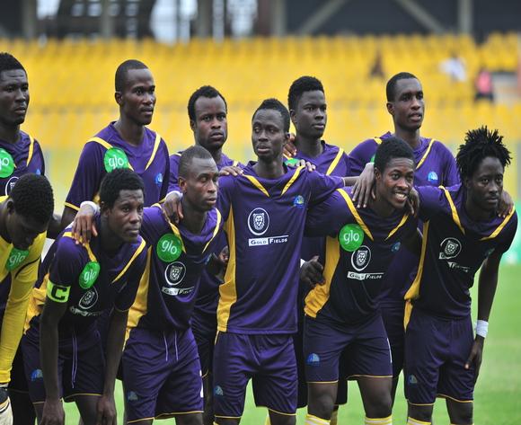 Super Cup - Match Report: Medeama 1-0 AshantiGold - Bernard Ofori wins coveted trophy for Mauves