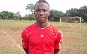 Medeama goalkeeper Michael Sai ready to challenge 'immovable' Muntari Tagoe