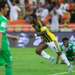 Mubarak Wakaso hails ever green Sulley Muntari after recent goal scoring exploits