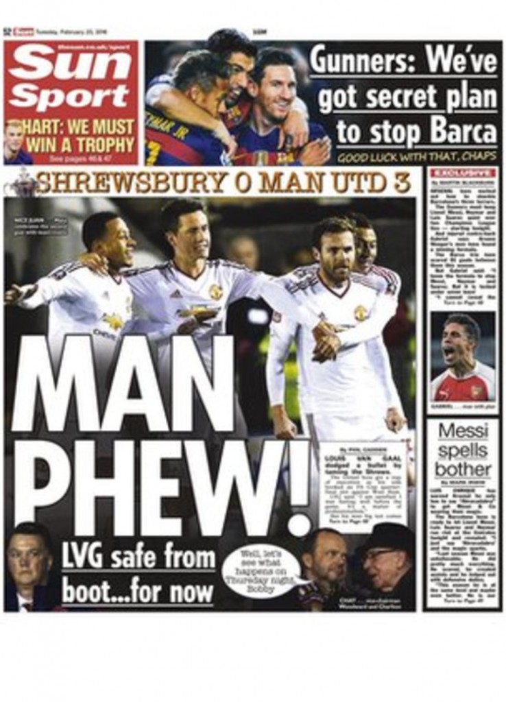 Today's newspaper gossip: Man United scout on Rafa Silva, Terry prefers MLS move